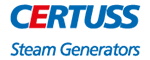 Certuss Dampfautomaten GmbH & Co. KG